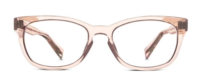 Warby Parker Finch Frames