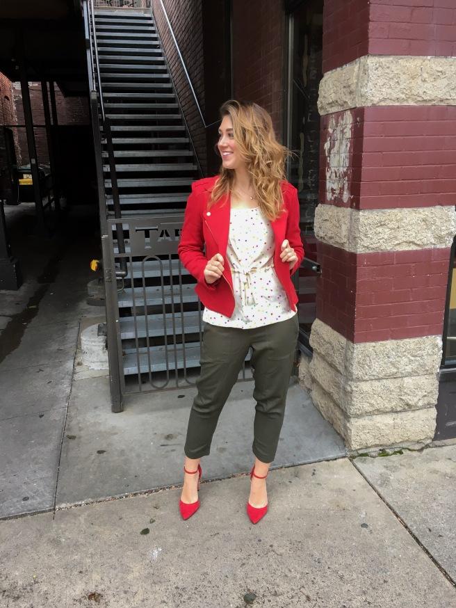 Kate Spade Blouse_2